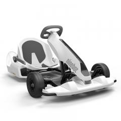 Ninebot小米九号平衡车改装卡丁车套件网红酷玩平衡车变卡丁车 卡丁车改装套件(不含整车)+头盔