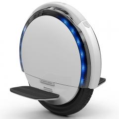 Ninebot One A1九号单轮平衡车 九号平衡车体感智能电动独轮车 A1双电版/续航30时速2