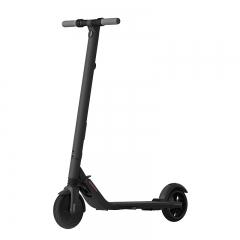 Ninebot九号电动滑板车ES2运动版成人两轮折叠便携锂电自行车 九号滑板车运动款ES2 15km