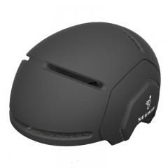 Segway城市轻骑头盔成人款 平衡车滑板车轮滑卡丁车头盔 头盔成人款 灰色